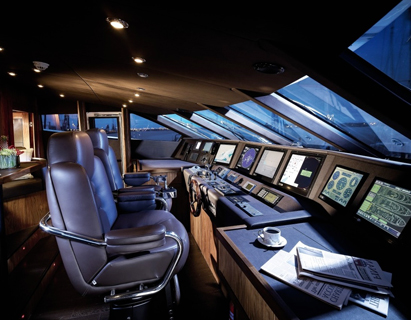 Retrofitting your yacht with led lighting tess electric