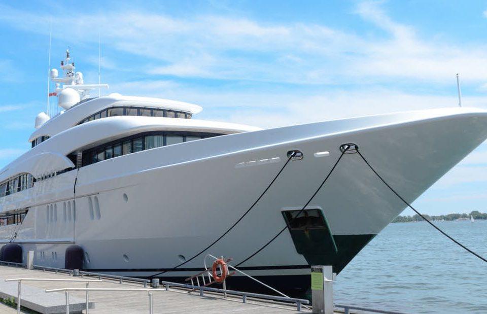 yacht-survey