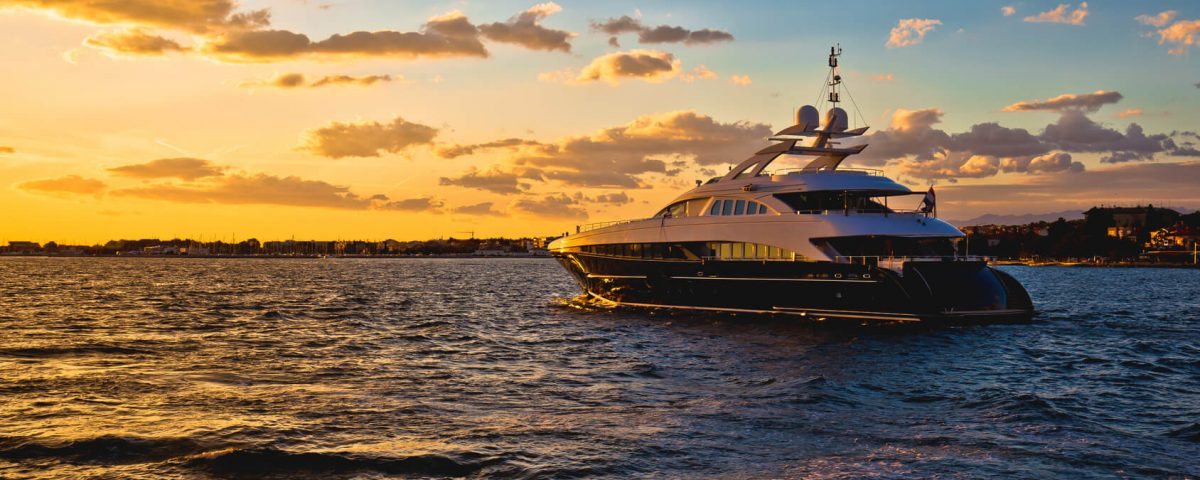 yacht electrical systems