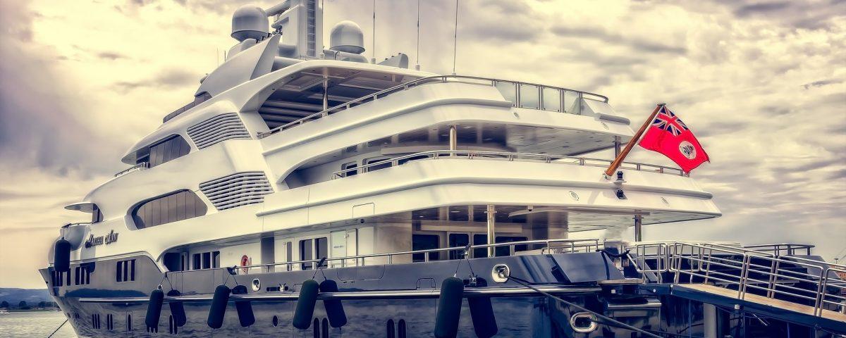 yacht classification